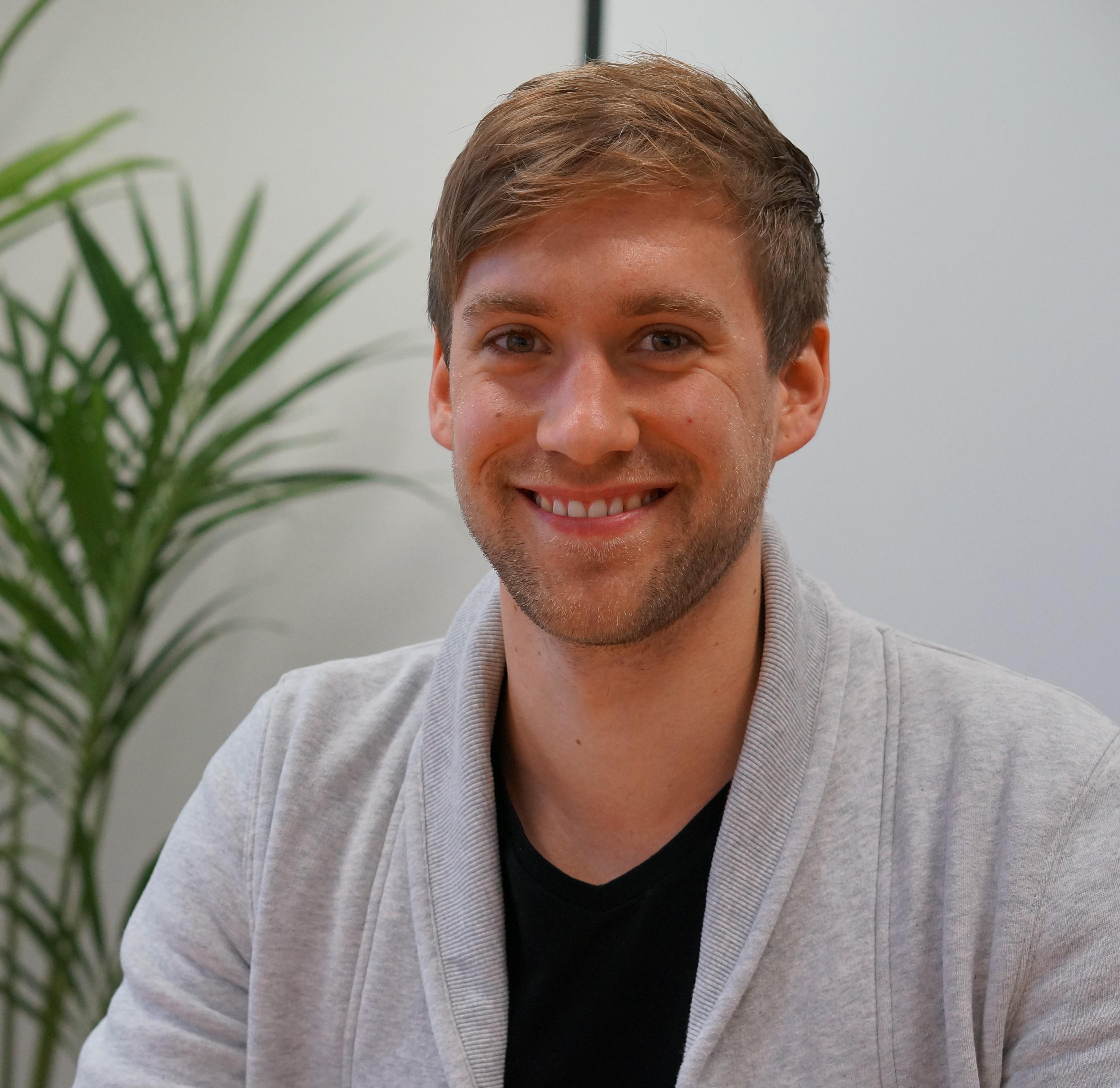 Kevin Schulte