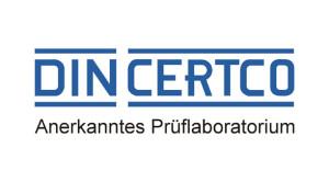Logo DIN CERTCO
