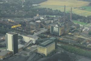Luftbild Neukirchen-Vluyn