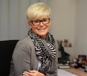 Nicole Vogenbeck