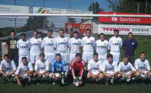 Mannschaftsfoto SC Drolshagen