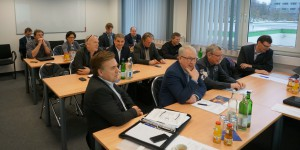 EFA Technik Meeting
